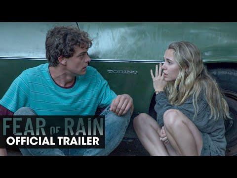 Fear of Rain (2021 Movie) Official Trailer – Katherine Heigl, Harry Connick Jr.