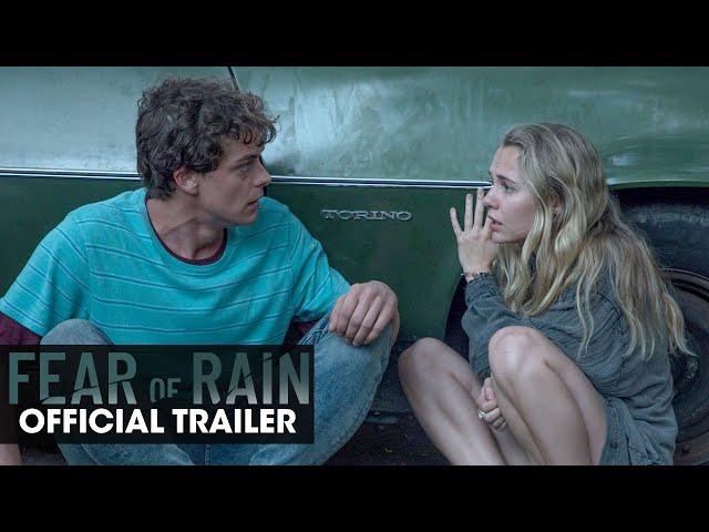 Fear of Rain (2021 Movie) Official Trailer - Katherine Heigl, Harry Connick Jr.
