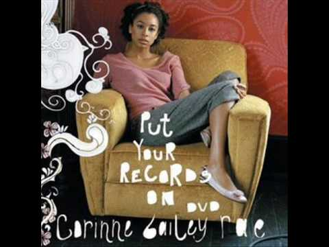 Corinne Bailey Rae - Steady as she goes