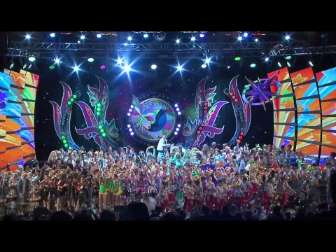 Созвездие-Йолдызлык Суперфинал Гала-Концерт Уникс 13.04.18