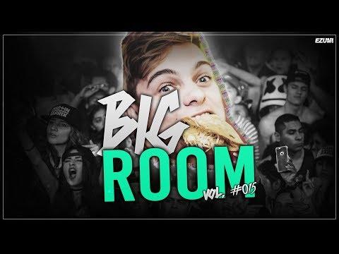 'SICK DROPS' Best Big Room House Mix 🔊 [October 2017] Vol. #015   EZUMI