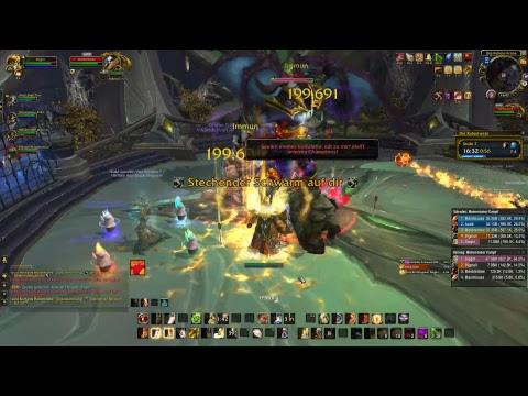 World of Warcraft, Myth Key +7 Black Rood Hold