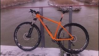 Велосипед для гонок кросс-кантри ФОРМАТ  1112 (после 1500 км пробега)(Отличный велосипед., 2017-01-19T14:41:28.000Z)