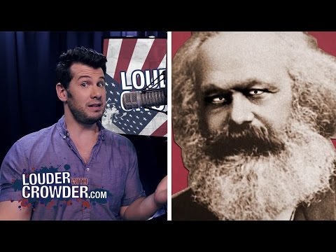 Karl Marx Rebuttal: Debunking Communism from 'The School of Life'