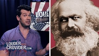 Karl Marx Rebuttal: Debunking Communism from 'The School of Life' thumbnail