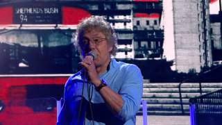 The Who- Tampa 2015 - You Better You Bet