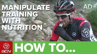 How To Improve Your Cycling Training Results With Nutrition