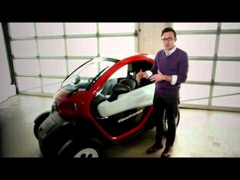 Interview with Josh Westerhold of Nissan Future Lab | AutoMotoTV