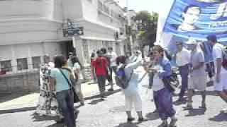 DDHH: Caso Moreno. Juicios a Civiles complices de la dictadura en Tandil 2/3