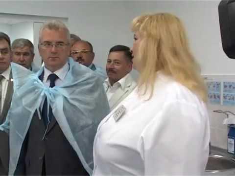 В Кузнецке открылся диализный центр 1