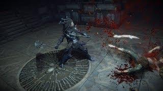 Path of Exile: Elder Armour Set