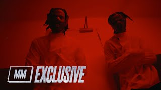 Horrid1 x Sav'O - Evil Brothers (Music Video) | @MixtapeMadness