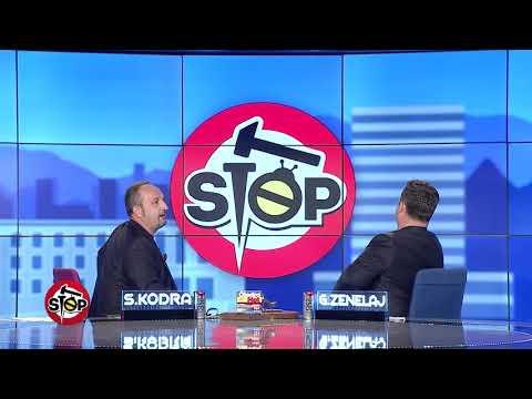 Stop - Hitparade i absurdit shqiptar! (23 tetor 2017)