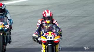 #MarcReturns   Remember his famous Estoril comeback?