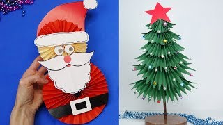 7diy 크리스마스|크리스마스 아이 들을 위한 공예|5…