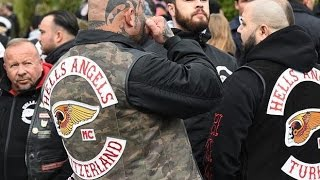 Hells Angels MC Westcoast - Don't F*ck with us or we come to you - Documentary 2017