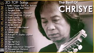 Kumpulan Lagu CHRISYE terbaik