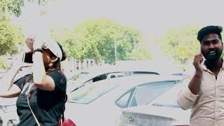 Call clash prank on cute girls gone wrong 😨😨 | Pranks in India | We Insane