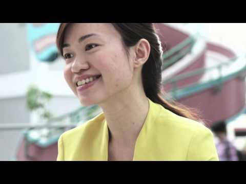 Tin Pei Ling on Entering Politics
