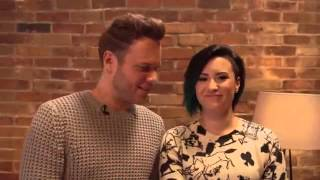 Up - Olly Murs (feat. Demi Lovato) Official Music Video - 3 DAYS TO GO