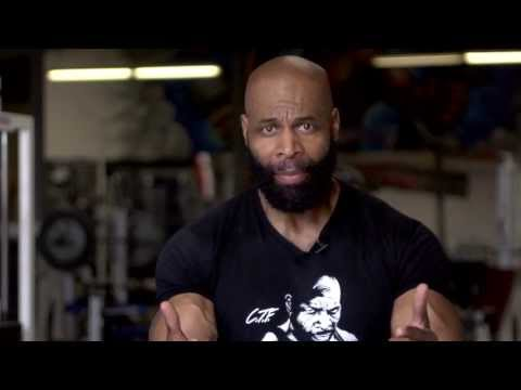 """NOTHING IS IMPOSSIBLE"" Go to IndieGoGo http://igg.me/at/isymfs/ Help make The MASSterPlan a reality"