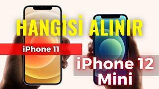 iPhone 12 Mini mi iPhone 11 mi - Türkiye fiyatı ne kadar olacak