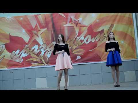 ,,Мама, я танцую,, Маргарита Бакалдина и Виктория Жалнина