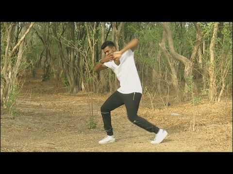 JIYEIN KYUN | DUM MARO DUM | LYRICAL HIP HOP | DANCE COVER | BIPASHA BASU