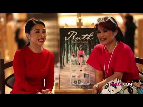 Launching The Unheard Songs Ruth Sahanaya