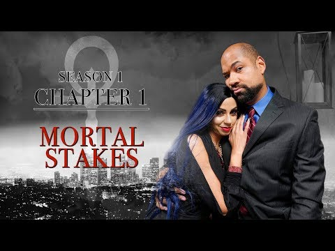 Mortal Stakes | Vampire: The Masquerade - L.A. By Night | Chapter 1