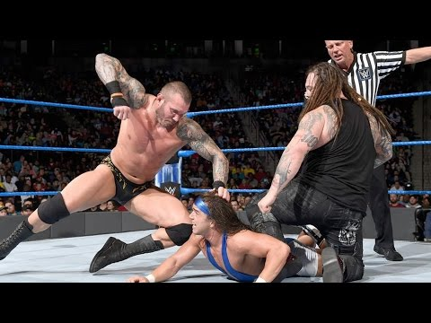 Ups & Downs From Last Night's WWE SmackDown (Nov 29)