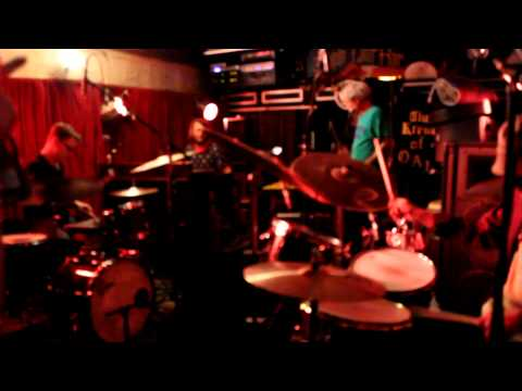 Johnny Vidacovich, Stanton Moore, Marco Benevento & Mike Dillon 5/4/13 - Set Two (2 of 2)