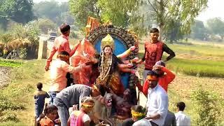 Durga maa ka beta hu (मूर्ति विसर्जन 3-2018) dj Ganesha Raj