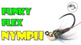 The Funky Flex Nymph