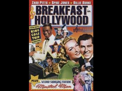 Breakfast In Hollywood 1946... Starring Tom Breneman;Nostalgia Merchant