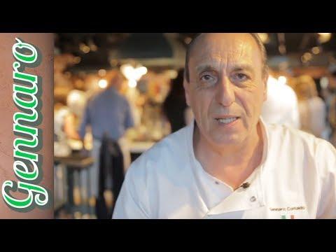 Gennaro's Pasta Masterclass