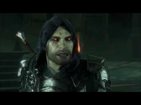 Ring Wraith Gear Set