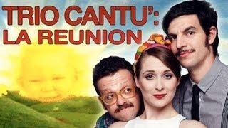 Reunion del trio: risplende il sole a Cantù! thumbnail