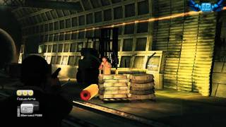 James Bond Blood Stone PC Gameplay Part 2  Maxed Out Settings 720p