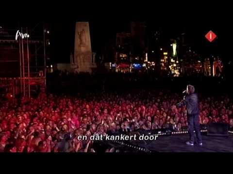 Musical Sing Along 2009 - Ciske de Rat - Amsterdam - Dave Dekker