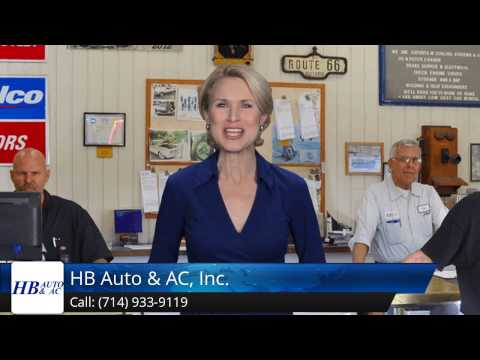 Huntington Beach Honda Repair 5 Star Review (714) 933-9119