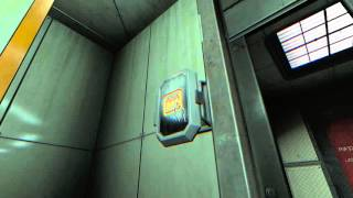 SOMA - Theta Maintenance: Fix Elevator & Fall Sequence, Tram Locked, Captured By Humanoid Monster