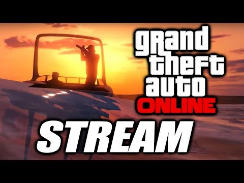The Ultimate GTA Online Strram ft. Danz, Gassy, & Curvyllama