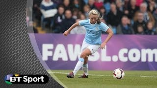 A Day In The Life Of: Toni Duggan | #btsport