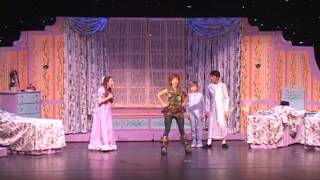 Starstruck Theatre's Peter Pan