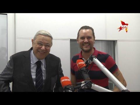 Евгений Петросян: Мне 70, но я в это не верю