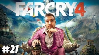 "FAR CRY 4 Walkthrough Gameplay Ep 21 - ""Shoot The Messenger!!!"""