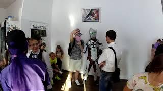 Кампай Бобруйск  Аниме бал маскарад