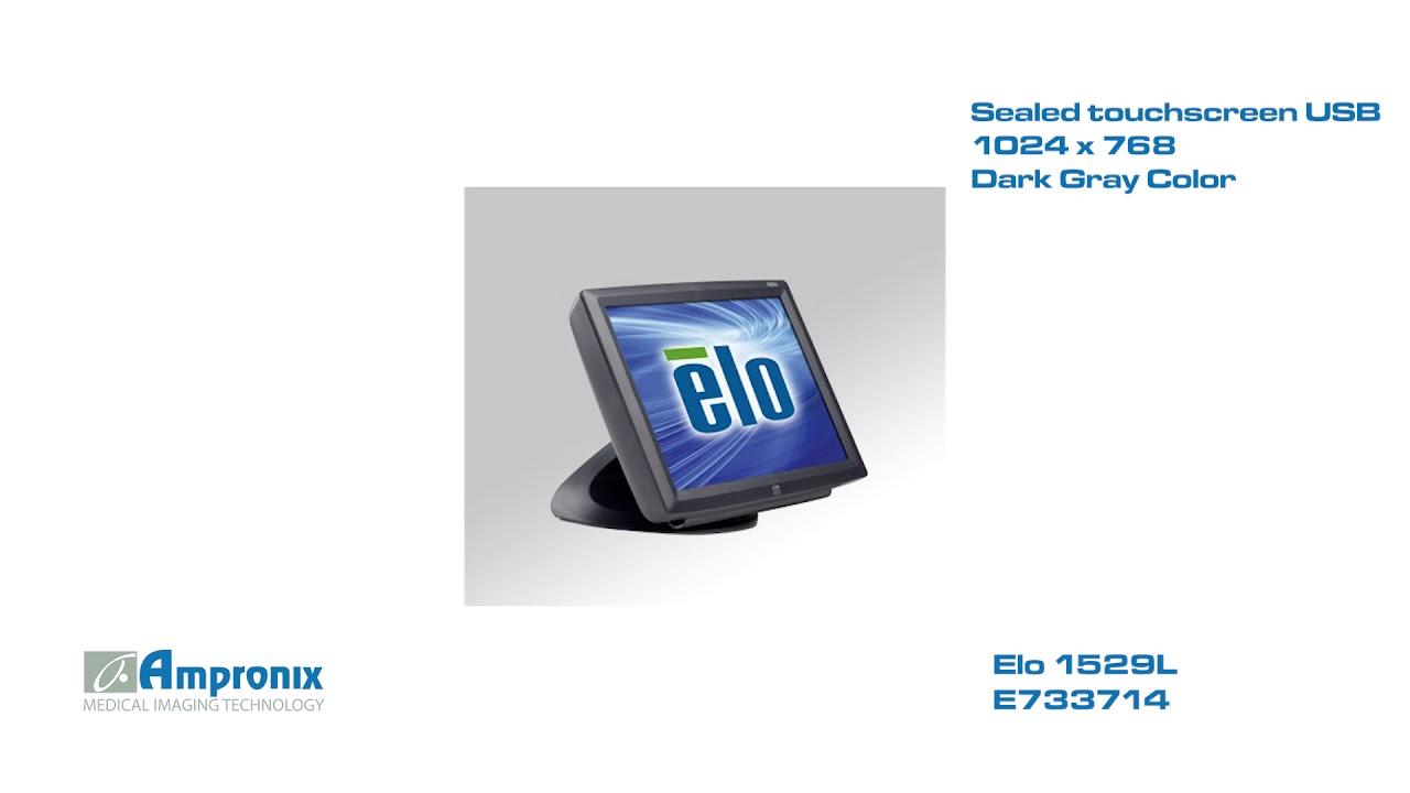 ELO 1529L WINDOWS 8 X64 DRIVER DOWNLOAD