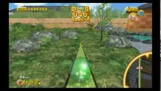 Super Monkey Ball 2 - Expert (9:51.31 in-game/18:03 real time)